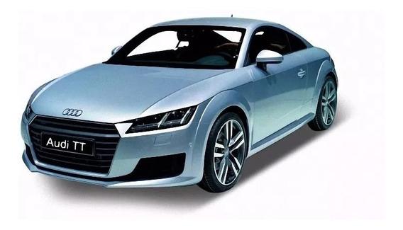 Audi Tt Coupe Welly 1/36 Tienda Drowse!
