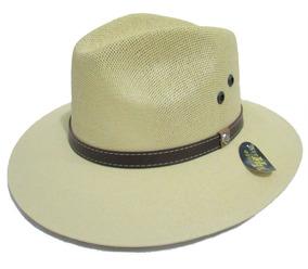 Sombrero Indiana Explorador De Lona.