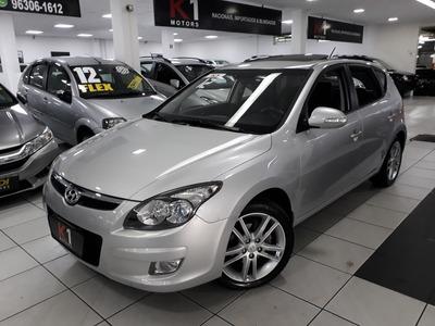 Hyundai I30 2.0 Gls Automatico Prata 2012 Impecavel