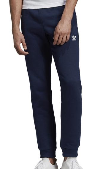 Pantalon adidas Originals Moda Trefoil Pant Hombre Mn