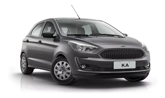 Ford Ka S 5p 123cv Disponibilidad Inmediata