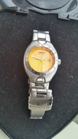 Relógio Dkny Original Comprei Na Bloomingdale