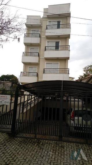 Apartamento Com 3 Dormitórios À Venda, 73 M² Por R$ 257.000,00 - Jardim Europa - Sorocaba/sp - Ap2168