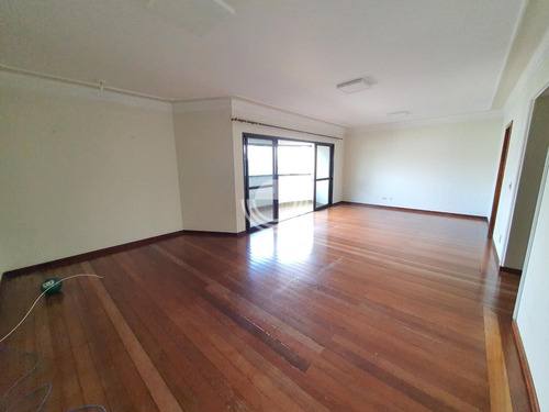 Apartamento À Venda Em Cambuí - Ap006710