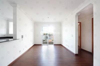 Apto. 71 M² - Vila Vitória, Mauá -2 Dormitórios. - Ap0093