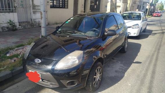Ford Ka Fly Viral 1.0