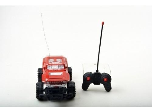 Carrinho De Controle Remoto Monster Truck Carro Cross 4x4