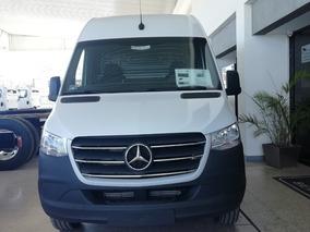 Em Sprinter Cargo Mediana Ni Edition1 $703,000 Cap. 1,045 Kg