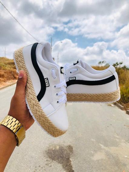 Zapatillas Vanz Por Mayor