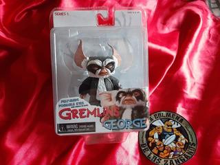 Gremlins George Sin Transformar Neca Nuevo
