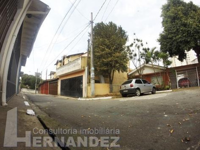 Sobrado Residencial - Gopouva - Loc187