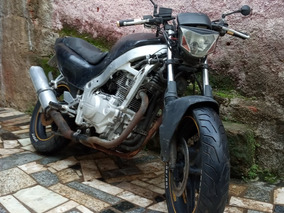 Cbr 450 Sr 1995