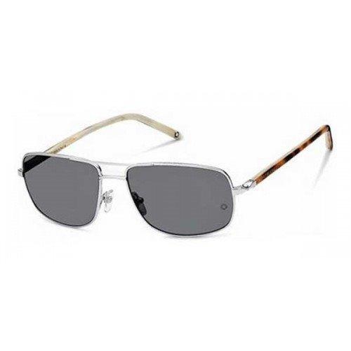 Óculos De Sol Montblanc Modelo 266s Certificado, Nota Fiscal