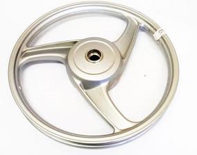 Roda Diant Freio A Tambor Biz 125 3 Palitos Original Ro120