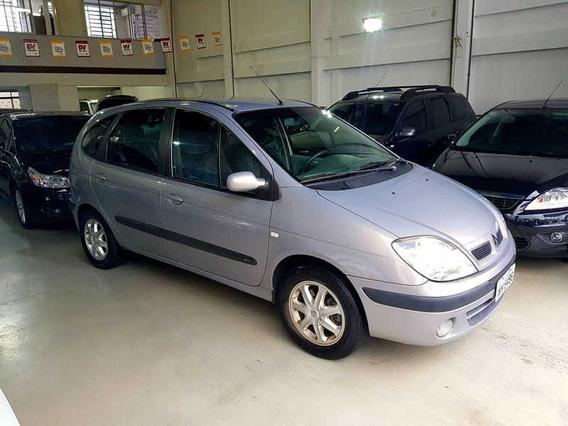 Renault Scenic Expression 1.6 16v(hi-flex) 4p 2006