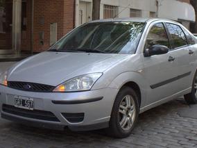 Ford Focus Edge 4p 1,8l Tdi 2007 - 1ra Mano Excelente Estado
