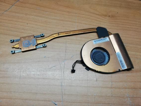 Cooler Con Disipador Notebook Lenovo Thinkpad T460 Alpha S.i.