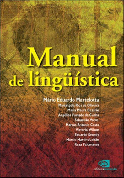 Manual De Linguística