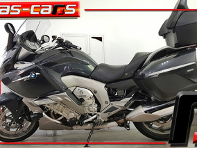 Bmw K 1600 Gtl 2013 Impecable!!!! 6 Cilindros 24000km Reales