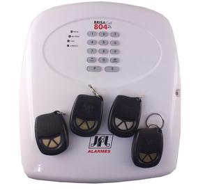 Central De Alarme Brisa-cell-804 Jfl Chip De Celular A10869