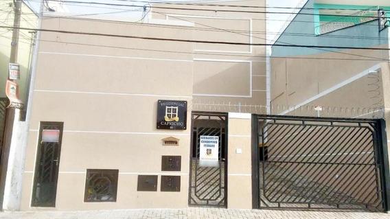 Sobrado Residencial À Venda, Vila Nivi, São Paulo. - So0342