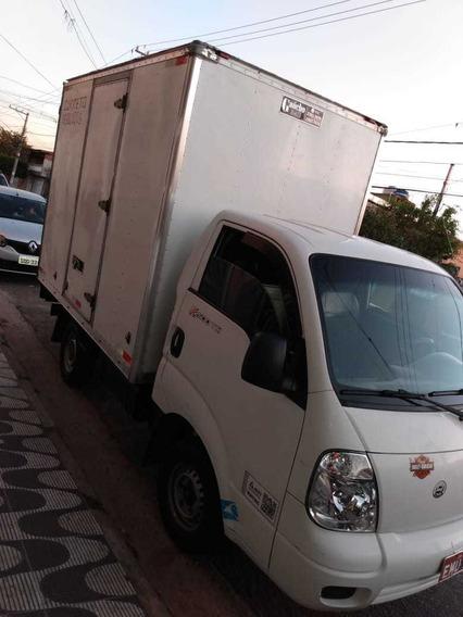Kia Motors Bongo K-2500 2.5 4x2 Tb Diesel 11/2012