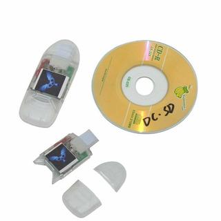 Adaptador De Memoria Sd Para Sega Dreamcast