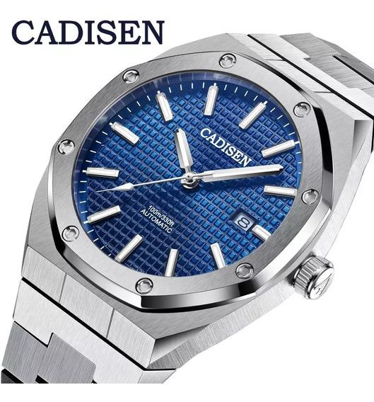 Relógio Cadisen