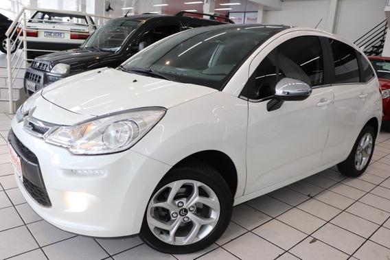 Citroën C3 Exclusive 1.6 At