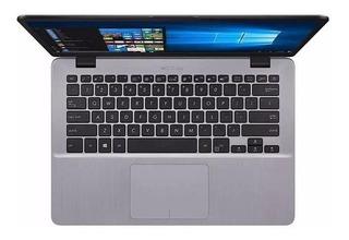Computador Portatil Asus X407u 14p Core I3 4g + 16 Optane 1t