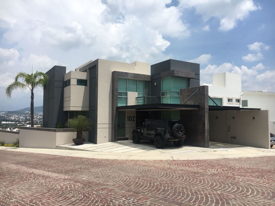 Excelente Casa En Cumbres Del Lago 3 Niveles (da)