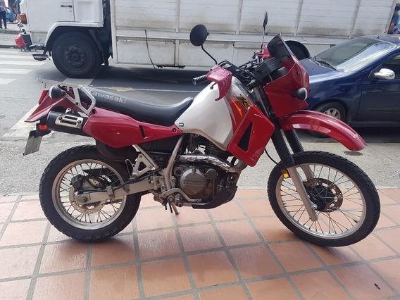Kawasaki Kl650 A6f