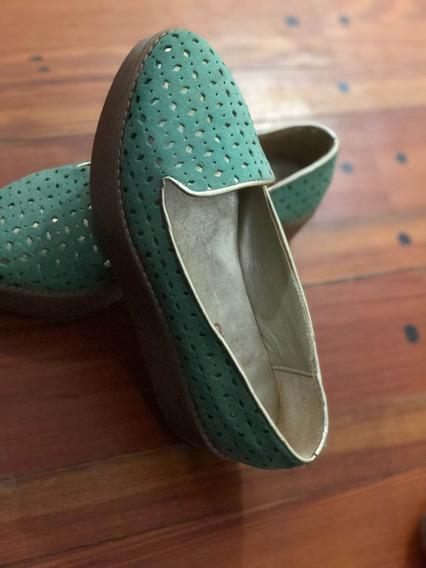 Zapatos Heyas