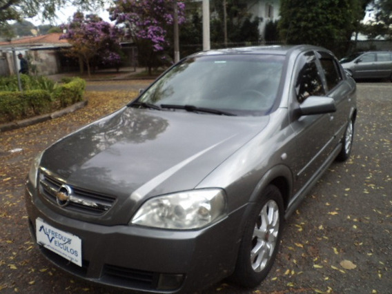 Chevrolet Astra 2.0 Advantage Flex Power C/couro 2010