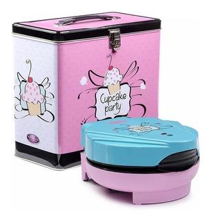 Kit Cupcake Rosa/ Azul Nostalgia