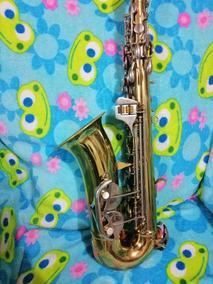 Vendo Saxofon Americano Conn