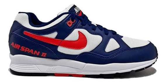 Tênis Nike Air Max Span Sneakers Original