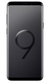 Samsung Galaxy S9 Con Acces Y Cargador Inalambrico + Envio