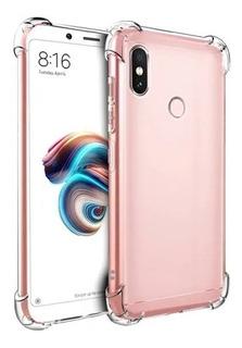 Capa Case Protetora Xiaomi Mi 6x/a2 Anti-impacto