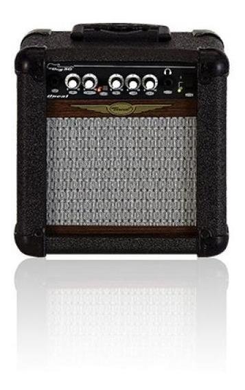Amplificador Guitarra Oneal Ocg-50 Preto 20w 6 P10 - Bivolt