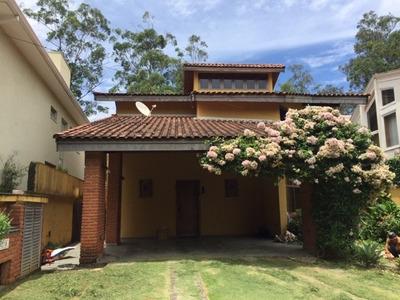 Casa Em Alphaville, Barueri/sp De 300m² 3 Quartos À Venda Por R$ 1.300.000,00 - Ca162172