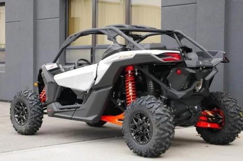 Utv Can Am Maverick X3 Turbo 120hp 0km 2020 2 Horas De Uso