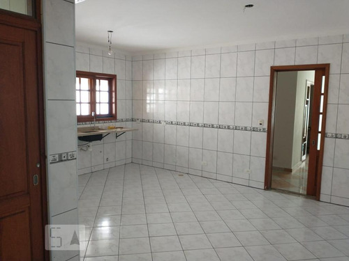 Casa À Venda - Vila Das Mercês, 3 Quartos,  300 - S893131305