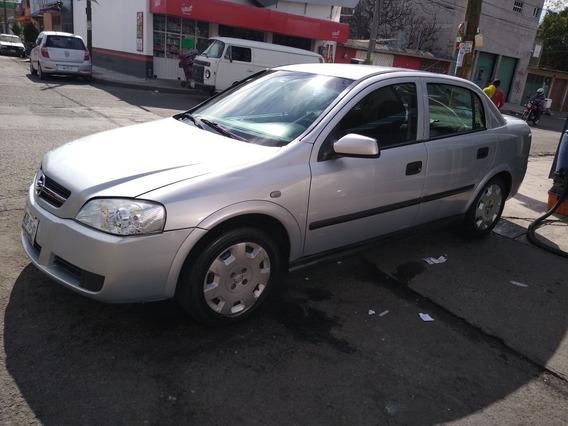 Chevrolet Astra 2.0 5p Sport S Mt 2004
