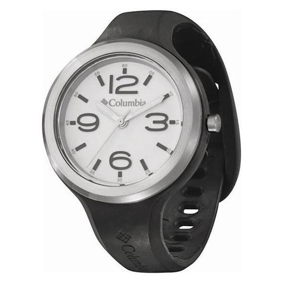 Relógio De Pulso Columbia Escapade - Preto