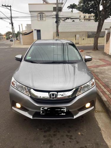 Honda Exl Cvt Automático