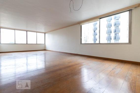 Apartamento Para Aluguel - Jardim Paulista, 3 Quartos, 207 - 893103451