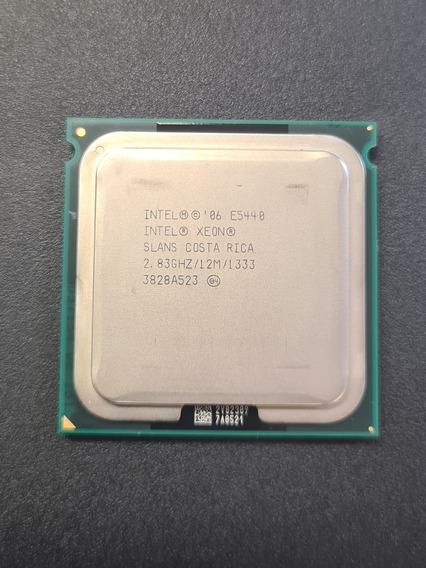 Intel Xeon E5440 12m 2.83 Ghz 1333 Mhz Lga771