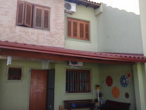 Imagem 1 de 14 de Sobrado - Hipica - Ref: 322901 - V-cs31005074