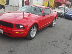Ford Mustang Hard Top Mt